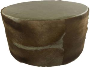 Grey Floor Cushion