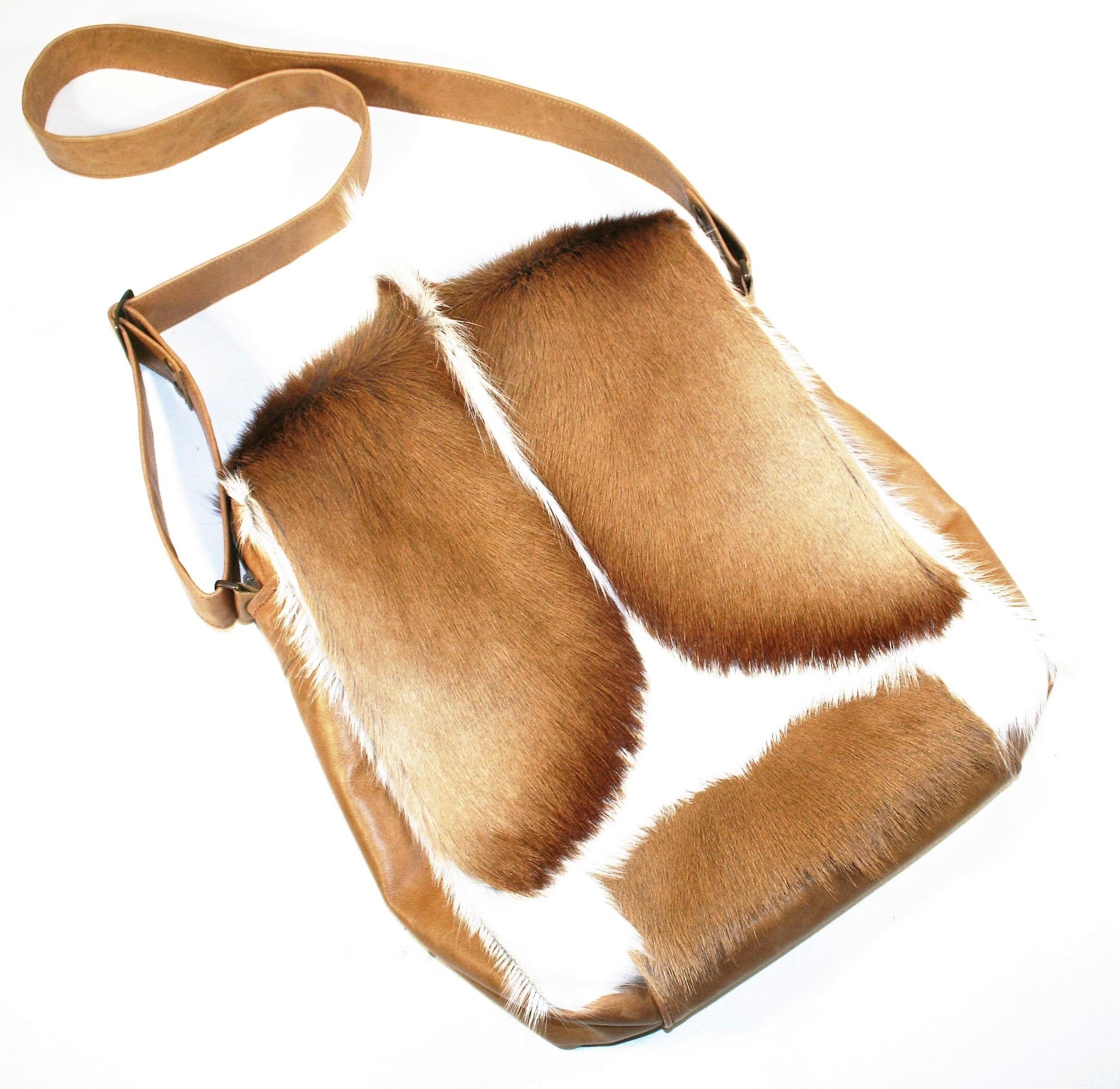 bc73368f7f Springbok Man-Bag - Lidi Ada Naturals