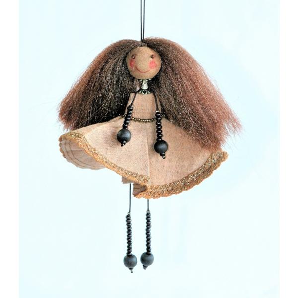 Audrey Fairy-doll