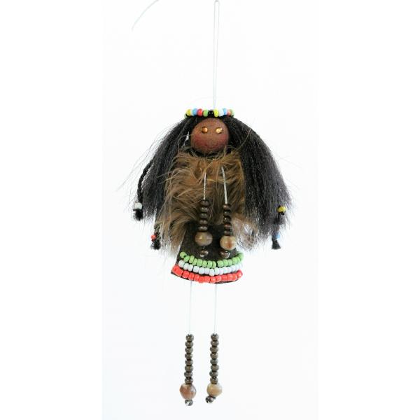 Nkosazana Traditional Fairy-doll