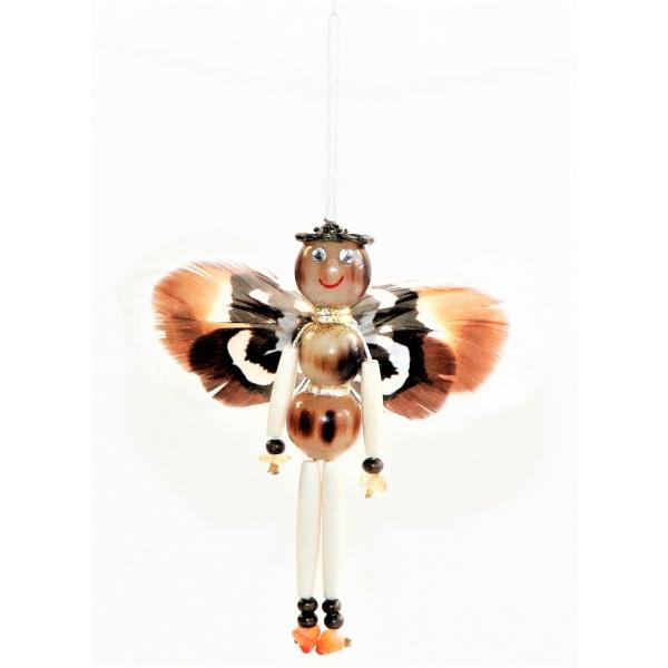 African Fairy
