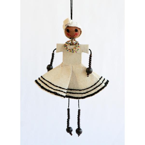 Cebisa Xhosa Fairy-doll