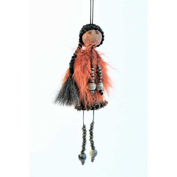 Krotoa Eva Fairy-doll