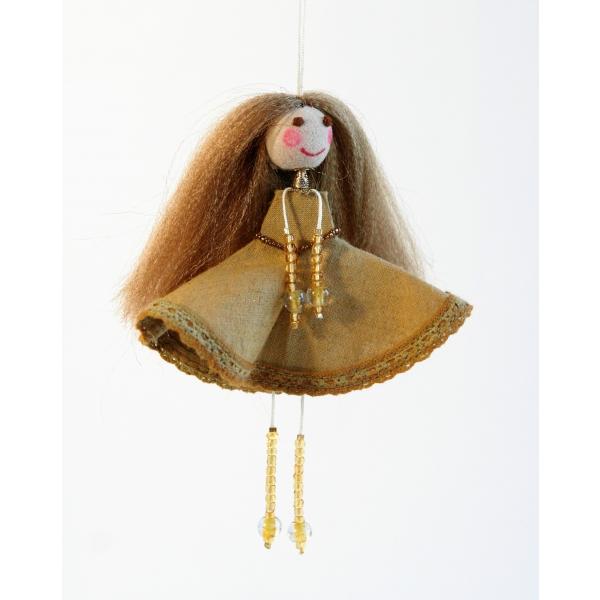 ANJA Fairy-doll